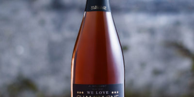 Champagner Rosé Club Edition