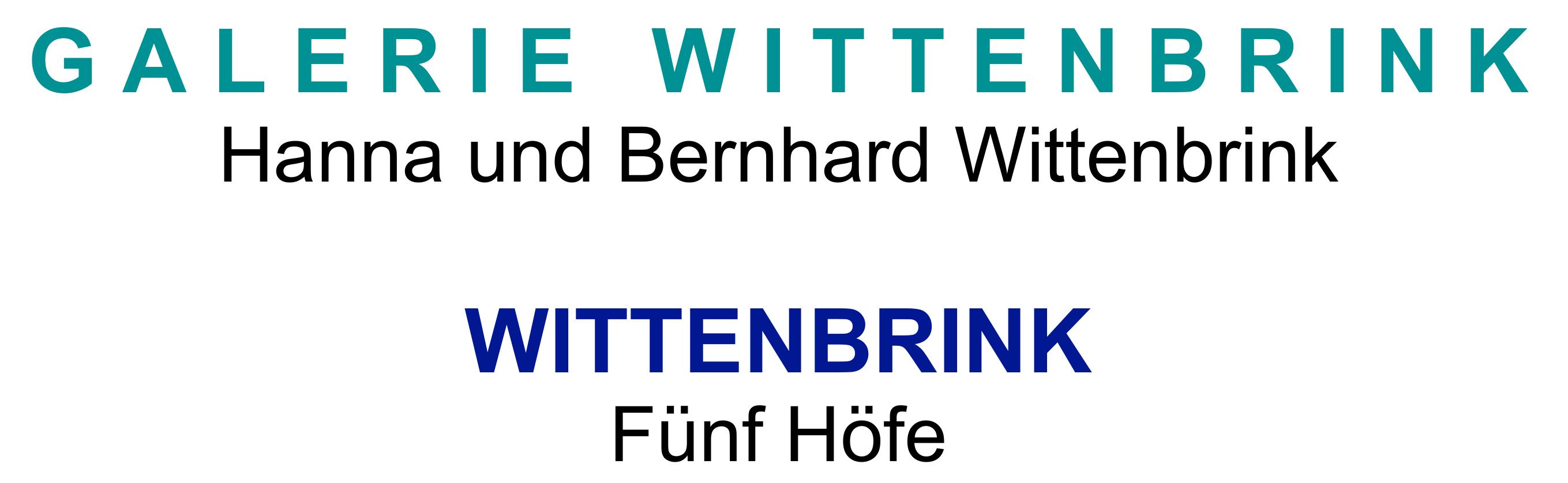 Galeria Wittenbrink Munich
